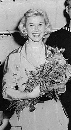 Doris Day (ドリス・デイ)