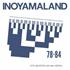 INOYAMALAND(イノヤマランド)グループ結成前~結成初期の貴重なアーカイブ集『LIVE ARCHIVES 1978-1984 -SHOWA-』