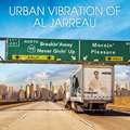 タワーレコード40周年企画、FUSION/AOR ARTISTRY SERIES第2弾!AL JARREAU(アル・ジャロウ)のワーナー音源ベスト