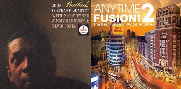 今なら20%オフ!タワーレコード限定販売ジャズ商品厳選タイトル
