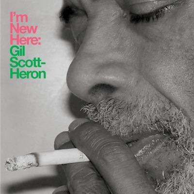 Gil Scott-Heron(ギル・スコット・ヘロン)『I'm New Here』