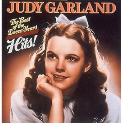 Judy Garland(ジュディ・ガーランド)『ベスト・オブ・ジュディ・ガーランド』