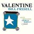 Bill Frisell(ビル・フリゼール)|トリオ作品『Valentine』登場