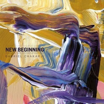 Gabriel Chakarji(ガブリエル・チャカルヒ)『New Beginning』
