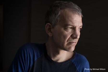 Brad Mehldau_Photo by Michael Wilson