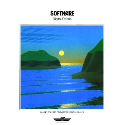 Software(ソフトウェア)アルバム『Digital-Dance』