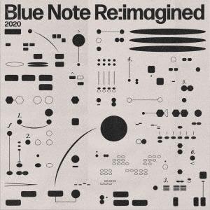 Blue Note Re:imagined(ブルーノート・リイマジンド)