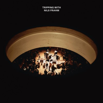 Nils Frahm(ニルス・フラーム)『Tripping with Nils Frahm』
