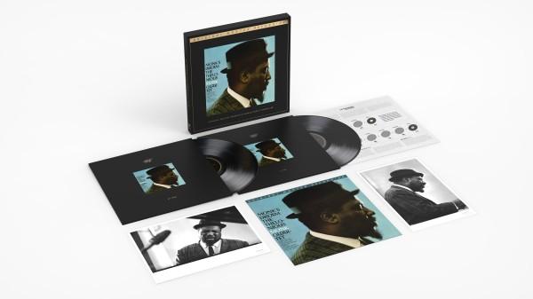 Thelonious Monk(セロニアス・モンク)『Monk's Dream』