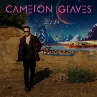 Cameron Graves(キャメロン・グレイブス)『Seven』