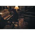 Akira Kosemura|確かな作曲的アプローチから生まれた初の試みとなるピアノ・ソロ・アルバム『88 Keys』
