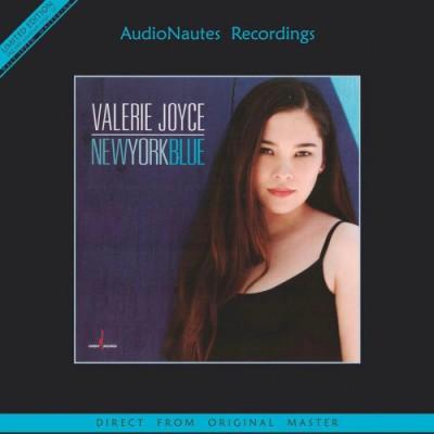 Valerie Joyce(ヴァレリー・ジョイス)『New York Blue』