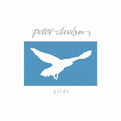 Peter Davison(ピーター・デイヴィソン)『Glide』