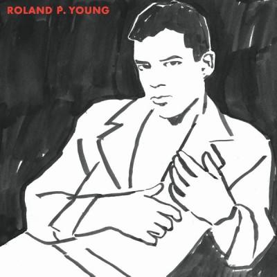 Roland P. Young(ローランド P. ヤング)『Hearsay I-Land』