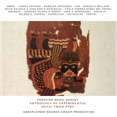 『Anthology Of Experimental Music From Peru』