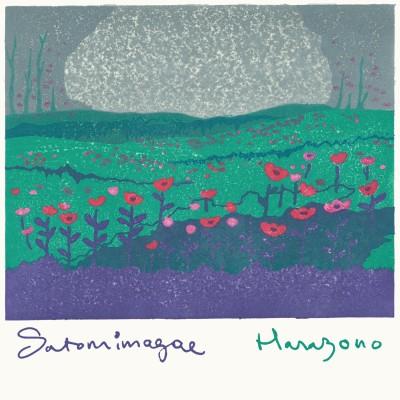 Satomimagae(サトミマガエ)『Hanazono』