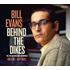 Bill Evans(ビル・エヴァンス)|1969年オランダでの未発表ライブ音源『Behind The Dikes』が公式作品として初登場
