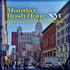 """タワレコ企画・選曲NY""""リアルジャズ""""コンピレーション第2弾『Monday Rush Hour NYC』"""