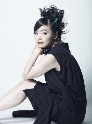上原ひろみ (c)Mari Amita