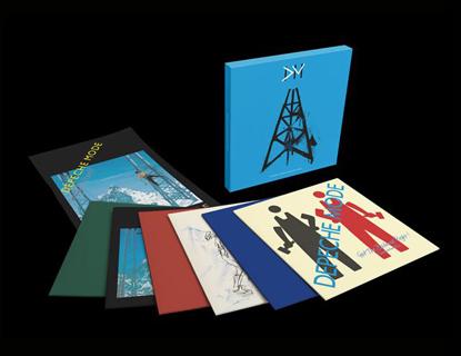 Depeche Mode(デペッシュ・モード)