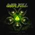 Overkill(オーヴァーキル)通算19枚目のフル・アルバム『ザ・ウィングス・オブ・ウォー』