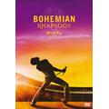 映画『ボヘミアン・ラプソディ(Bohemian Rhapsody)』映像作品が「クイーンの日」(4月17日)に発売