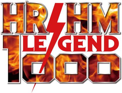 HR/HM LEGEND 1000