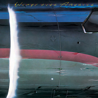 Paul McCartney『ウイングス・オーヴァー・アメリカ』