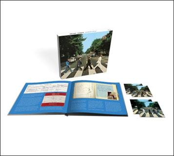The Beatles(ザ・ビートルズ)