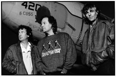 Pink Floyd(ピンク・フロイド)