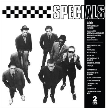 The Specials(ザ・スペシャルズ)