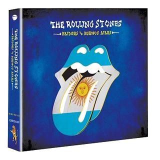 The Rolling Stones(ザ・ローリング・ストーンズ)