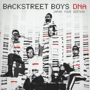 Backstreet Boys(バックストリート・ボーイズ)『DNA ジャパン・ツアー・エディション』