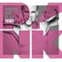 P!NK(ピンク)、ドラマ〈ドクターX〉主題歌を収録した2019年度版ベスト・アルバム