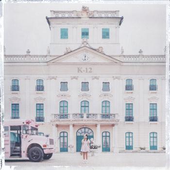Melanie Martinez(メラニー・マルティネス)セカンド・アルバム『K-12』