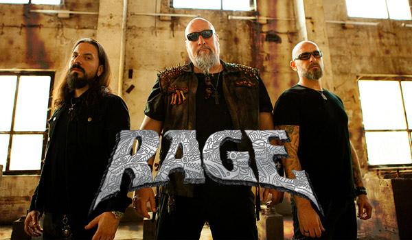 Rage(レイジ)