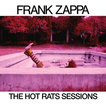 『Hot Rats』CD6枚組ボックス</div>