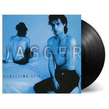 Mick Jagger『Wandering Spirit』