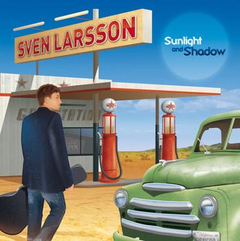Sven Larsson(スヴェン・ラーション)アルバム『Sunlight And Shadow』