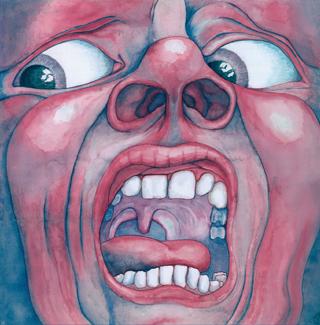 King Crimson(キング・クリムゾン)