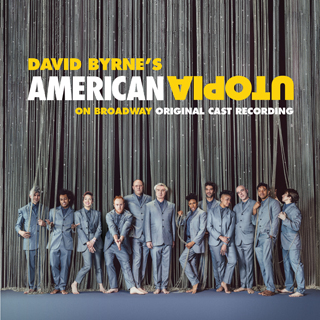 David Byrne(デヴィッド・バーン)