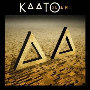 Kaato(カート)最新作『Slam!』
