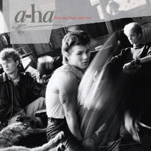 a-ha(アーハ)アルバム『Hunting High And Low』30周年記念盤
