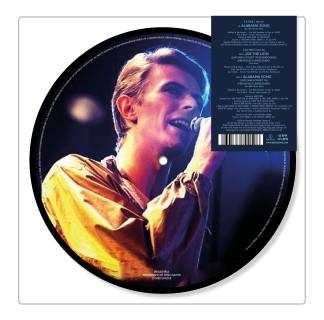 David Bowie(デヴィッド・ボウイ)