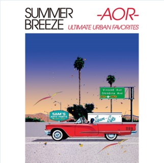 V.A / SUMMER BREEZE -AOR- ULTIMATE URBAN FAVORITES