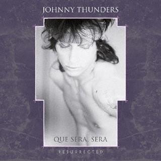 Johnny Thunders(ジョニー・サンダース)