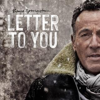 Bruce Springsteen(ブルース・スプリングスティーン)