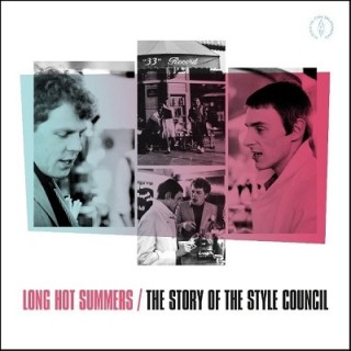 The Style Council(スタイル・カウンシル)