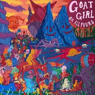 Goat Girl(ゴート・ガール)