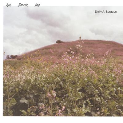 Emily A. Sprague(エミリー・A・スプレイグ)『Hill, Flower, Fog 』